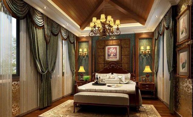 卧室装修案例,极简就该这样装修,领选时代的潮流