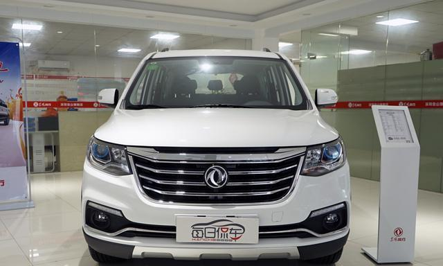 够大够舒适的7座SUV还便宜2019款风行SX6导购分析