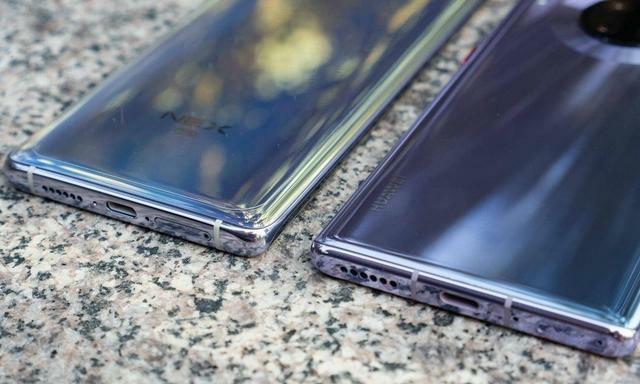 各有特色的5G手机市场,vivo领衔三大高端旗舰