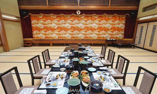 日本奢华游:在文化遗产的老旅馆中享受天皇授奖日料是何种体验