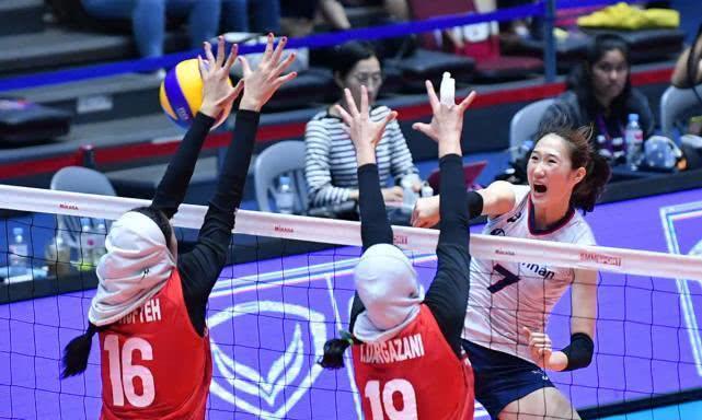 韩国女排3-0横扫伊朗证夺队史首冠言论?轻视中国女排成最大隐患