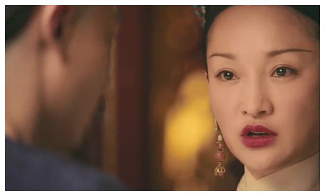 如懿传:她可以救如懿,凌云彻也不用死,可惜此人被海兰遗忘了