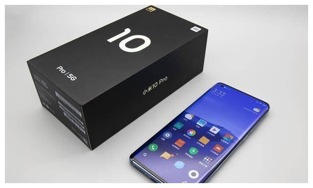 上半年最佳屏幕的手机都有谁?除了三星小米,还有这款国产旗舰
