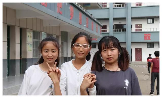 北京师范大学走进安徽阜阳阜南于集乡系列之每个孩子都是珍宝啊
