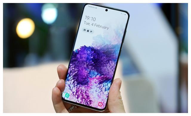 DisplayMate:三星Galaxy S20 Ultra拥有智能手机中最佳屏幕