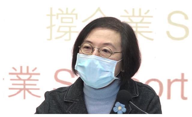 宠物狗新冠病毒检测呈弱阳性?香港食卫局局长:隔离14天
