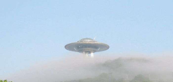 为什么不明飞行物ufo喜欢坠落在国外,而中国却很少有人听闻?