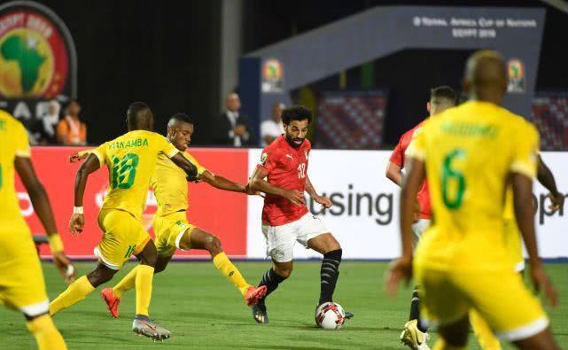 中超球星非洲杯表现各异:伊哈洛替补建功 巴坎布首发输球
