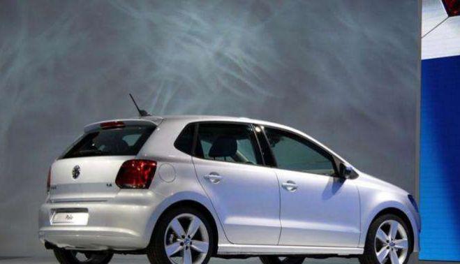 大众汽车颜值进步很多,带给你不一样的舒适感,是时候该换车了