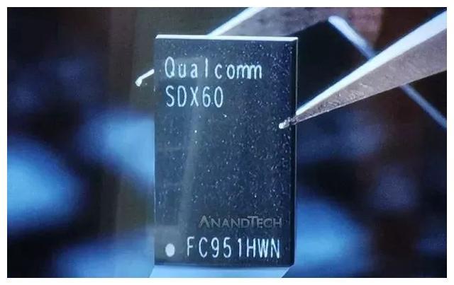 全球首个5nm5G基带X60发布,三星获部分代工订单