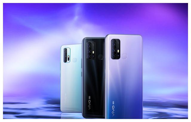 vivo 发布 5G 新机 Z6,44W 超快闪充可线下无接触配货