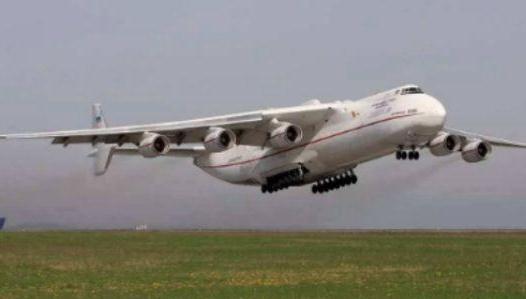 """安-225疯卖还不够,乌方又推出一款""""大飞机"""",家底都没了"""