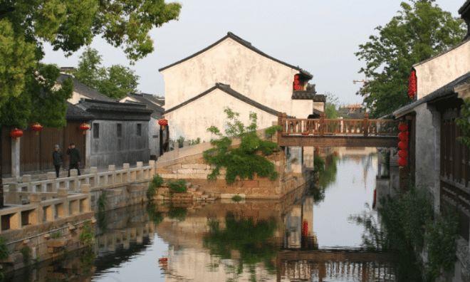 这里不仅是中国第一所家庭养老院,还影响整个江南!