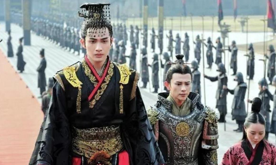 中国最早的女首富竟是秦朝人,秦始皇是她朋友,她还拥有私人军队