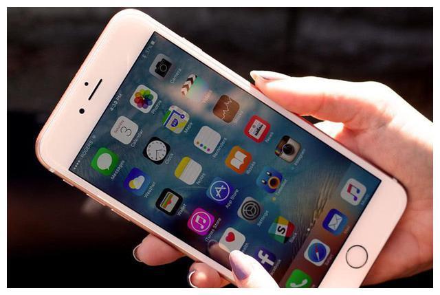 果粉用了两年之后感叹,iPhone7流畅度比安卓还好