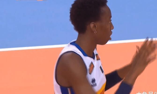 恭喜!塞尔维亚女排3-1意大利女排杀入欧锦赛决赛,埃努格失误多