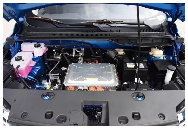 销量不算小,毛病也不少!透视比亚迪元ev纯电动车的优点和缺点