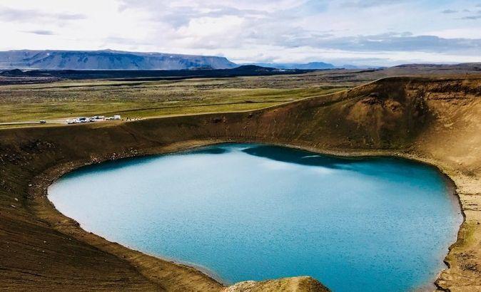 冰与火之歌,极昼的日子,邂逅惊艳的冰岛