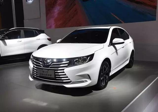日本发动机,比利时变速箱,意大利设计,不到5万起,这..