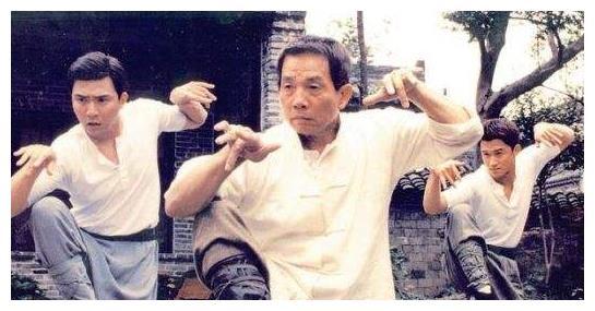 真正的功夫皇帝,曾把成龙、洪金宝打成重伤,李连杰不愿与他演戏