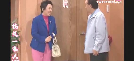 经典韩剧搞笑一家人,罗文姬女士吃醋学化妆,笑出腹肌