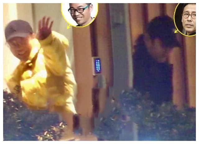 京圈大佬聚餐:陈道明冯小刚于冬现身,朱时茂喝醉好尽兴