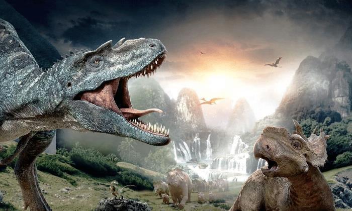 侏罗纪时代有恐龙,那泥盆纪有什么?专家:全是海底怪物