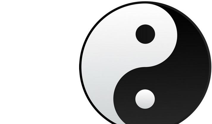 阴阳八卦指的是什么 阴阳八卦图怎么看