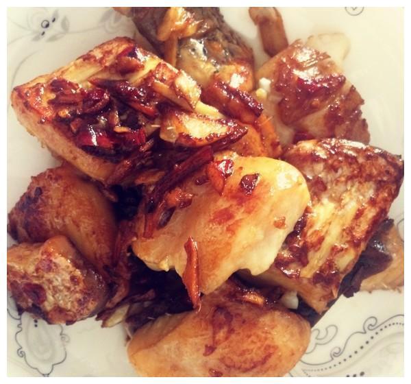 几道有鱼有肉的美味好菜,特别适合家里来人吃,超有面子