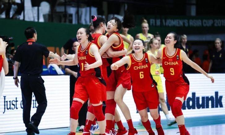 中国三大球阴盛阳衰!女排女篮都是惊喜,而他们还惨败给省队台北