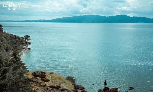 抚仙湖星空小镇——让度假成为生活的一种常态