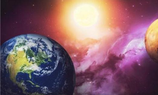 第二颗太阳再现!这颗红超恒星,竟能带来玛雅人预言的世界末日?
