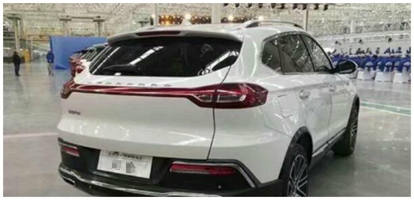 这辆车真给国产车长脸,性能优异,竟然只卖九万