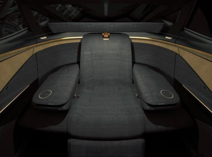 2019CESA最酷的车:脑控车,数字气味,蓝牙解锁,5屏联动,刷脸进车