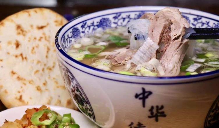 传统美食水盆羊肉,原来做法这么简单,赶快收藏起来吧