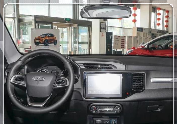 瑞虎e预售即将开始,将推出4款车型,NEDC标准下续航401公里