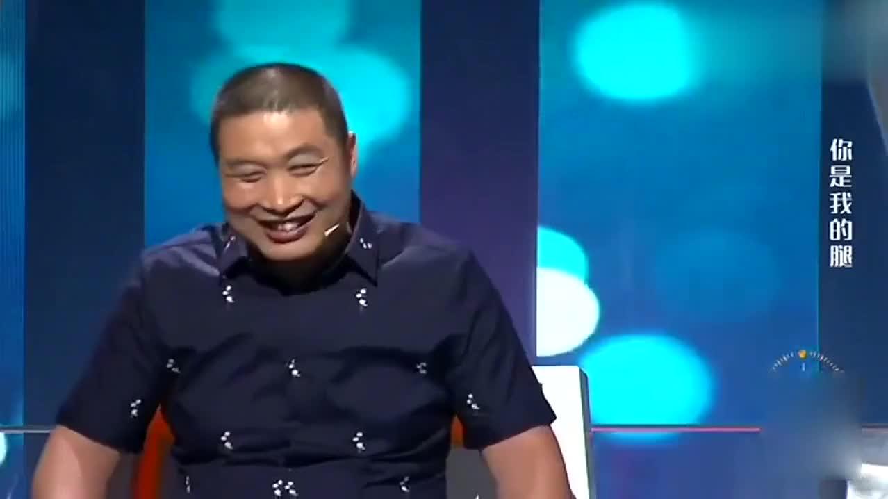 41岁男子照顾残疾同学28年,上台说出感人经历,涂磊夸赞