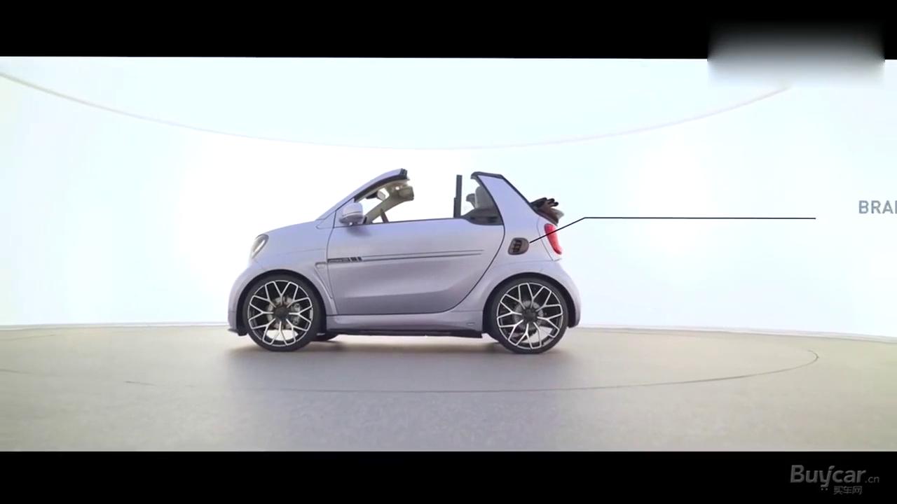 视频:壹分赏之巴博斯Smart Ultimate 125 1