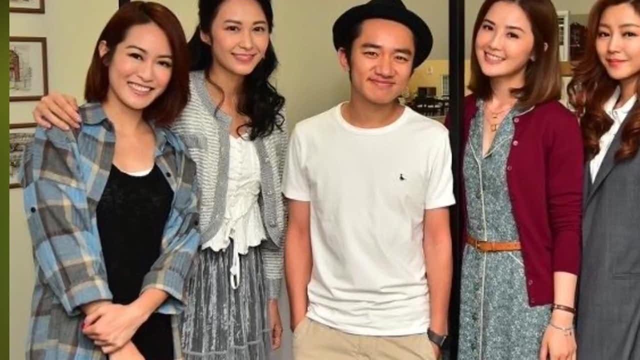 王祖蓝为新电影减肥 笑言与女神阿Sa拍拖很满足