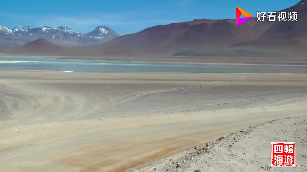 畅游四海之高原明珠玻利维亚高原感受梦幻一般的美丽场景