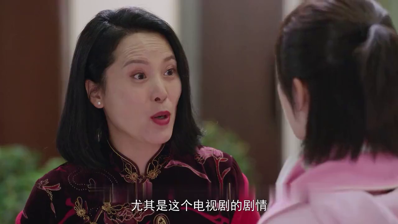 《亲爱的》中韩商言不会说情话?看他对佟年的称呼,甜到掉牙了