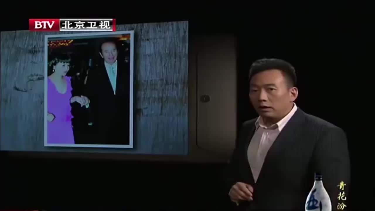 赌王何鸿燊共有17名子女其中最小女儿竟和他相差79岁