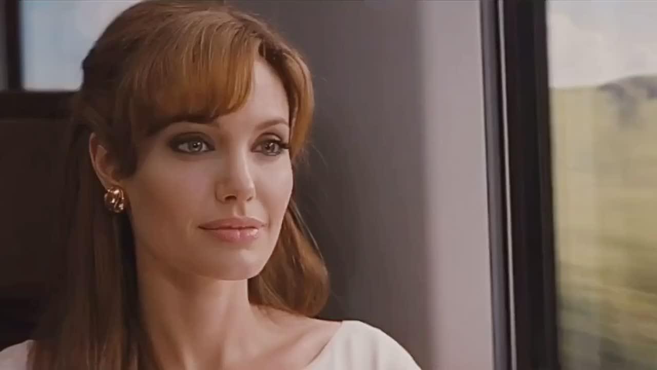 别管什么剧情了安吉丽娜朱莉约翰尼德普致命伴侣