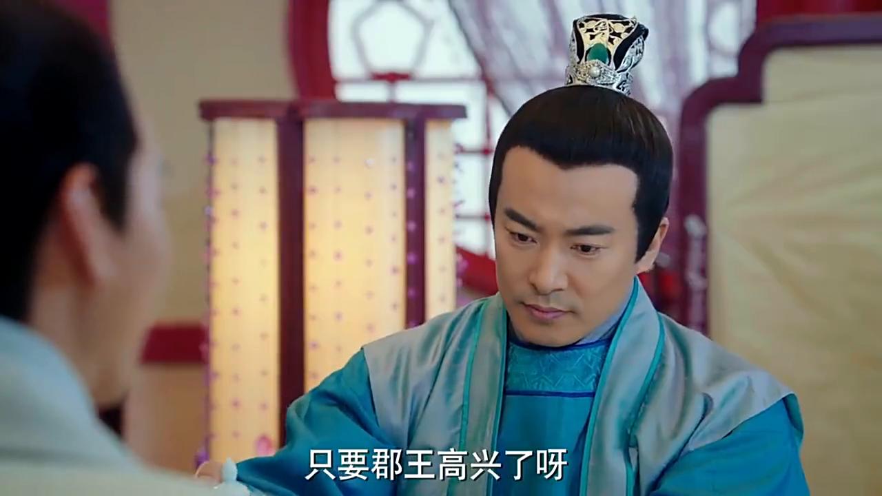 将军在上:红蔷不愿唱曲服伺郡王,惹怒老鸨,范仲淹英雄救美