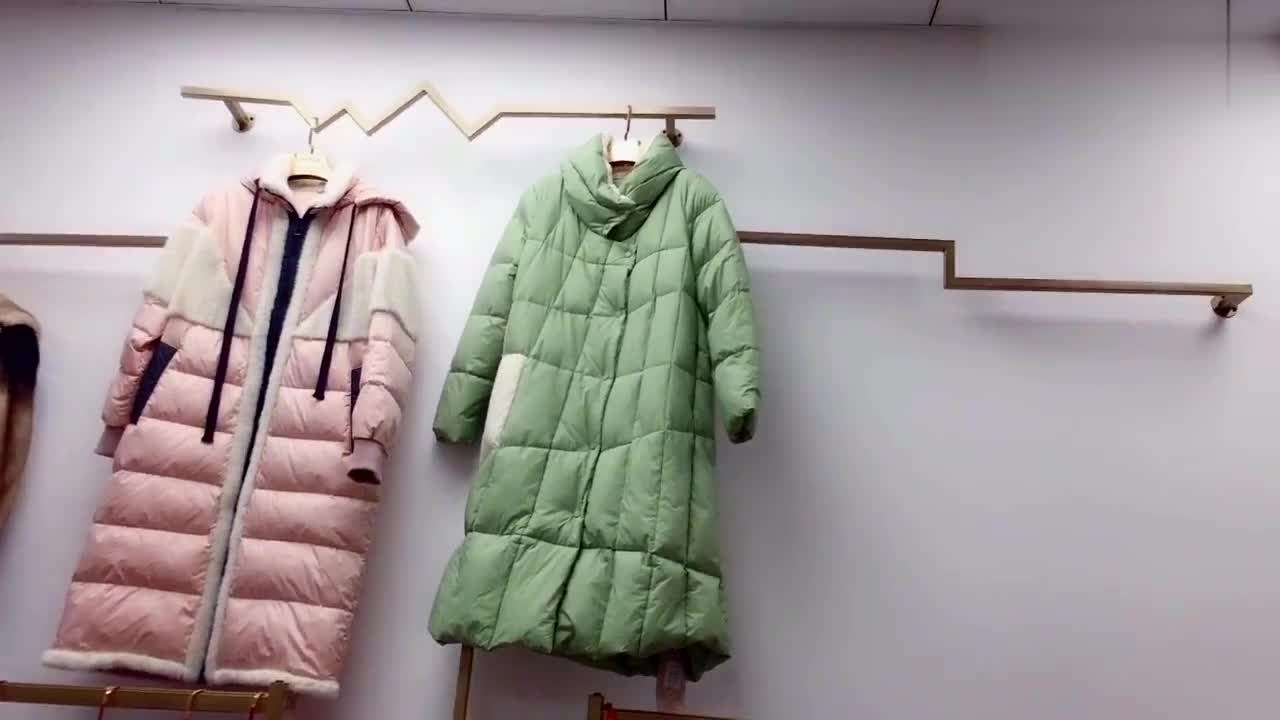 冬天不要穿冲锋衣,今年流行这样穿,休闲还保暖让人看了就想买