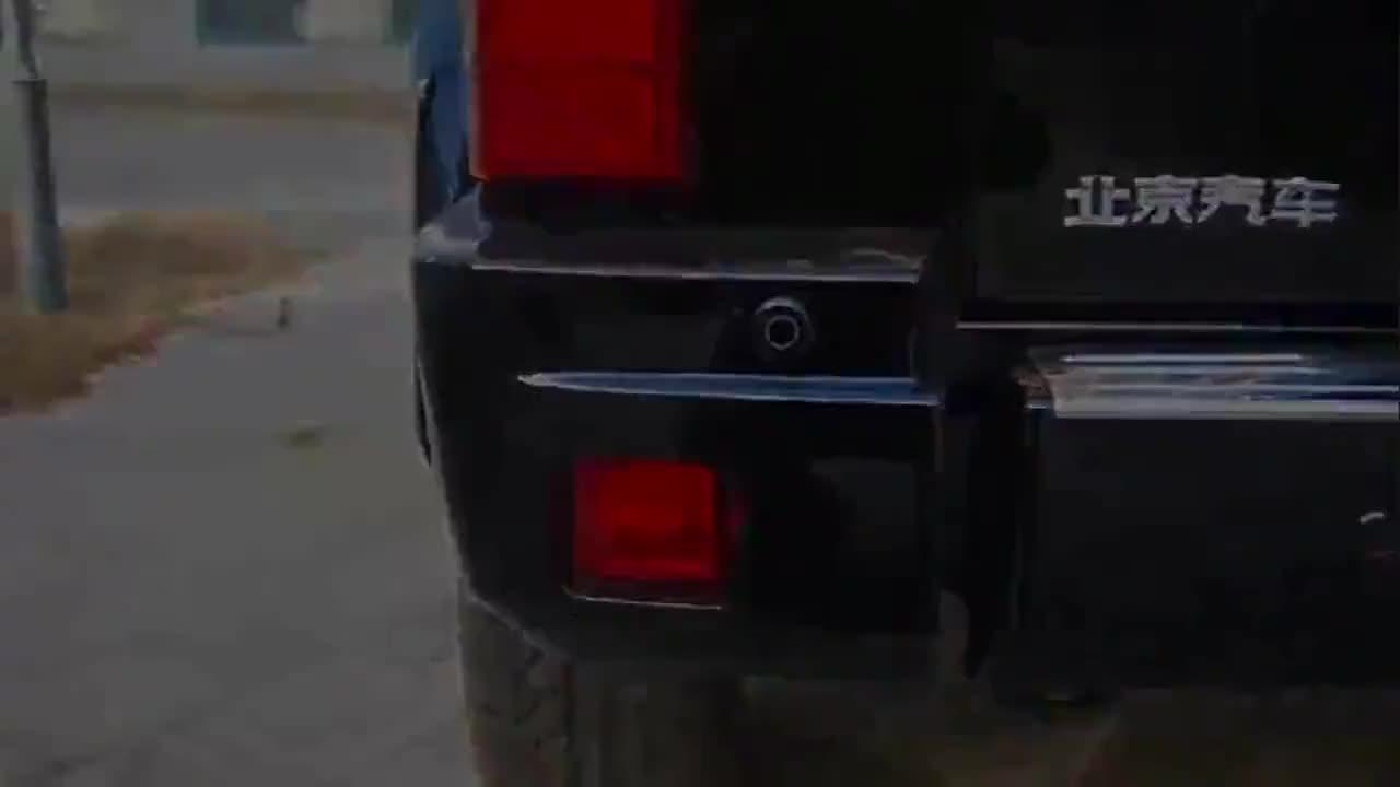 视频:北京bj80推限量版国产车的骄傲30万的售价让奔驰很无语