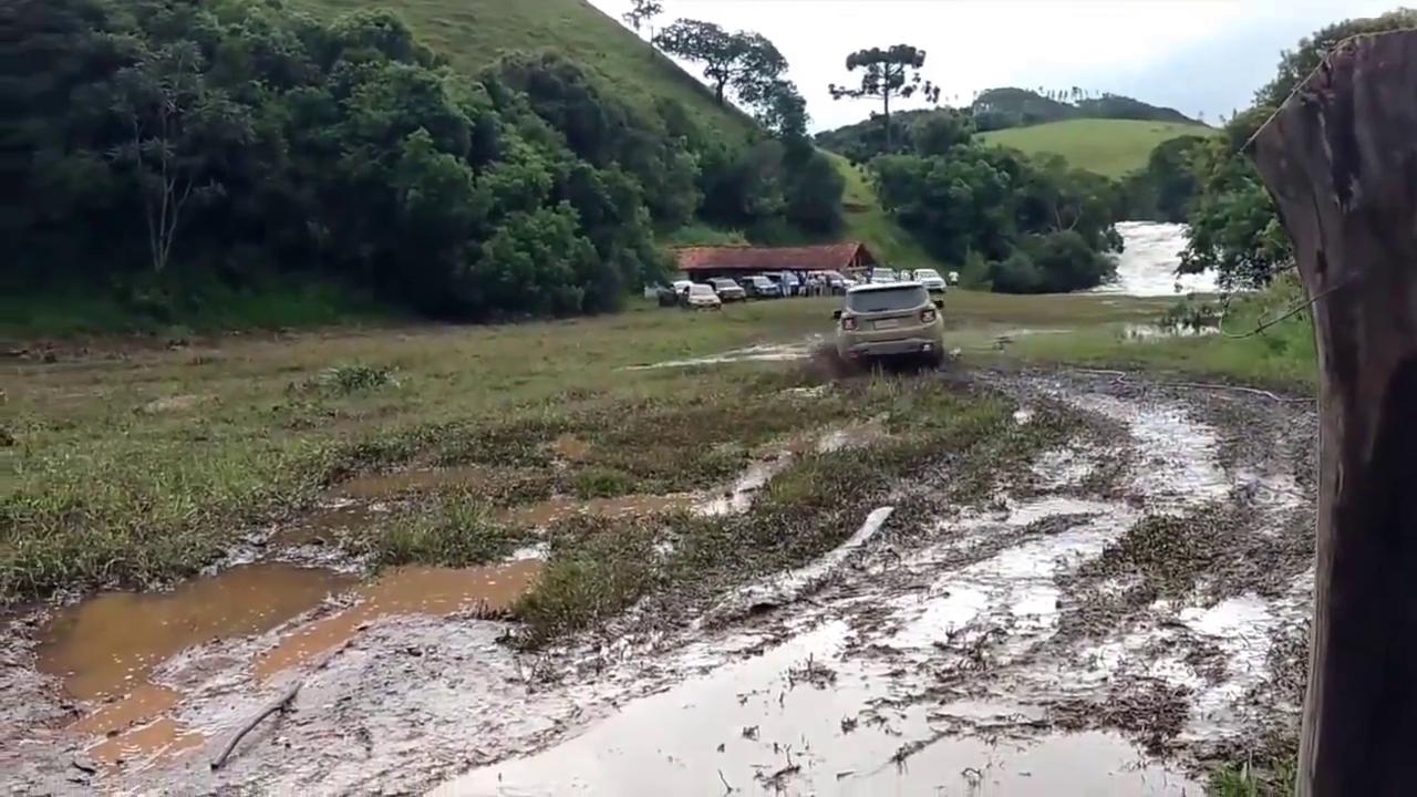 视频:Jeep自由侠,特立独行的硬派SUV