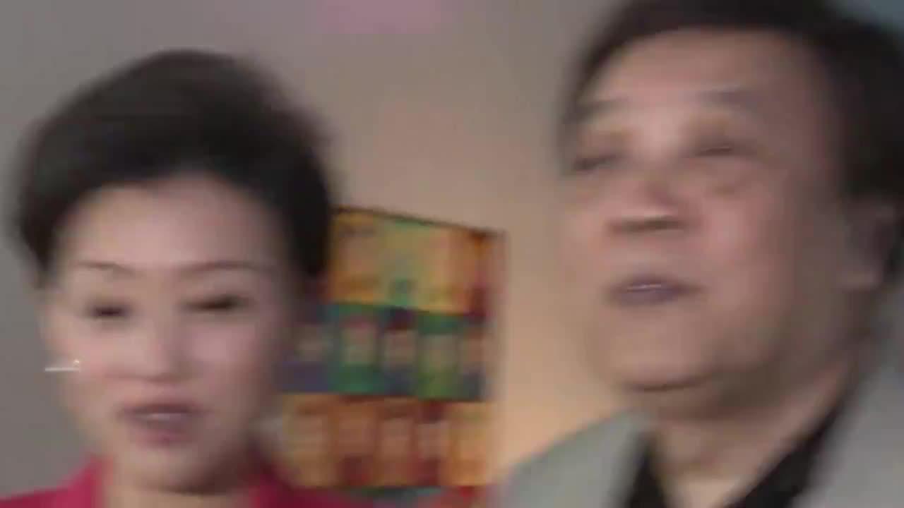 赵忠祥因癌症去世享年78岁倪萍曾探望一脸担忧