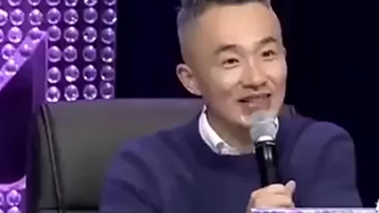 妈妈咪呀35岁靓女与东北男友男友上台评委都惊呆了