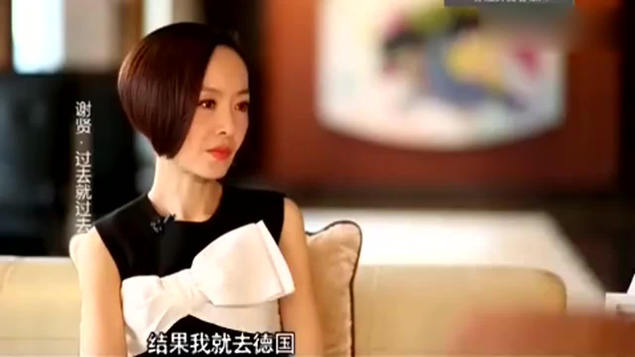 谢贤自曝三年赔了四千万谢霆锋送豪车给我但不知道我没钱加油